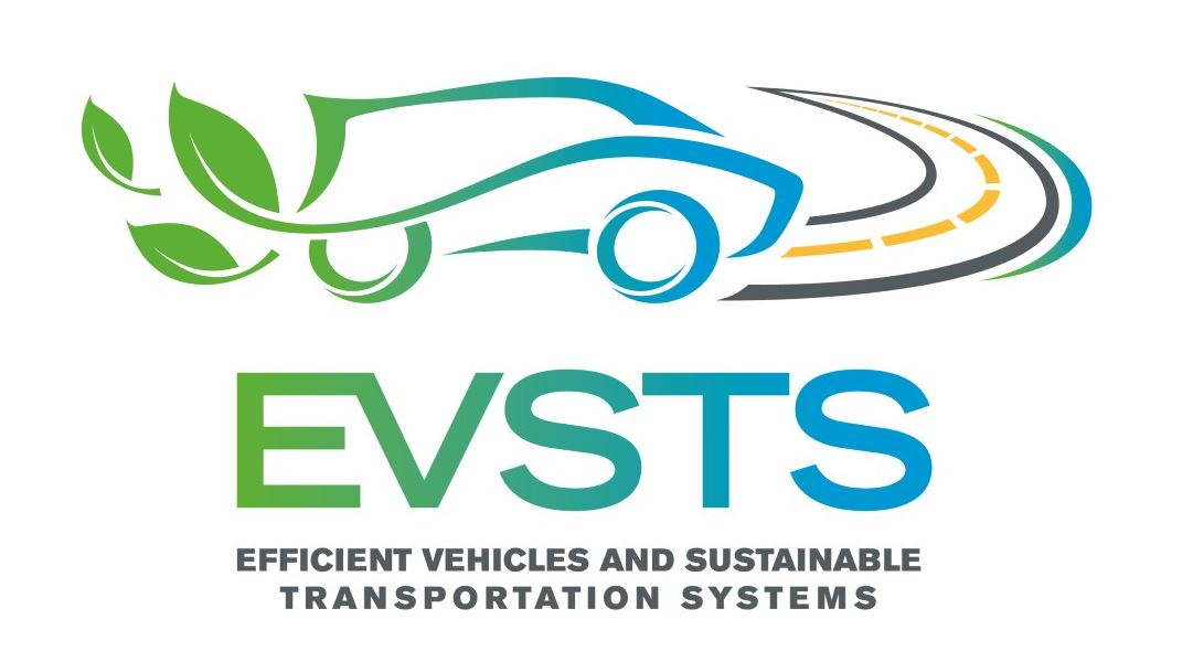 Efficient Vehicles and Sustainable Transportation Systems